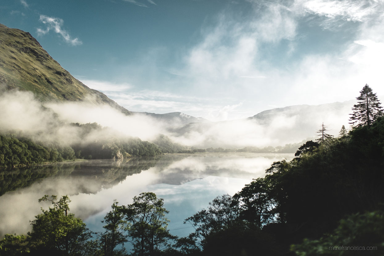 Snowdonia – Where's Mollie Global Travellers